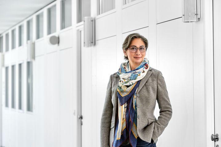 Bettina Würth (57) ist Vorsitzende des Stiftungsbeirats der Würth-Gruppe und damit oberste Kontrolleurin des Konzerns