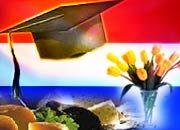 Studieren in Holland: Praxisnahe Ausbildung mit internationalem Zuschnitt