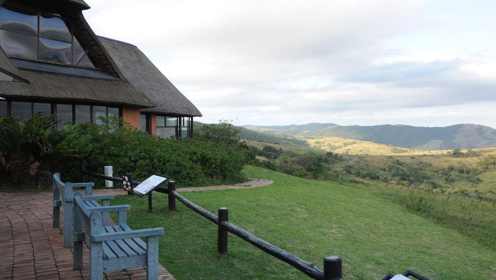 Südafrika: Safari zu den Big Five und den Small Five