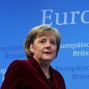 Eine Vielzahl neuer Aufgaben: Bundeskanzlerin Merkel