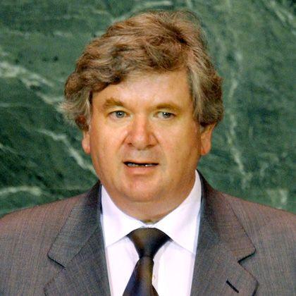 Vergangenheit: Islands Nationalbankchef Oddsson musste gehen