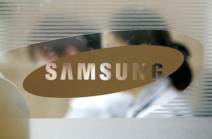 Samsung hofft auf Besserung: Erholung bei Speicherchips erwartet