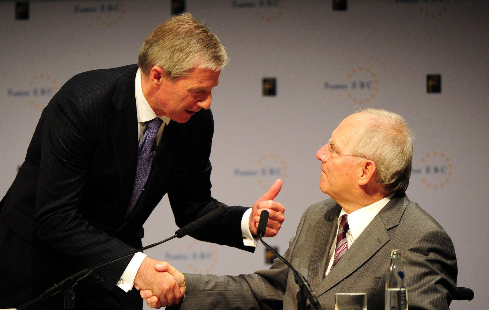 Fitschen / Schäuble