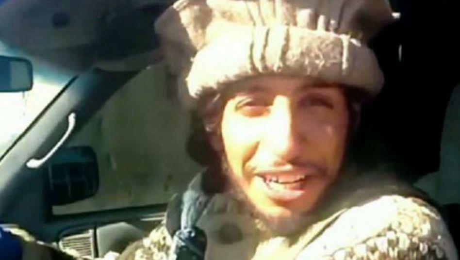 Abdelhamid Abaaoud: Belgiens meistgesuchter Islamist könnte Drahtzieher der Anschläge von Paris sein
