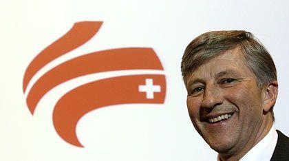 Geht in den Verwaltungsrat: Swiss-Life-Chef Dörig