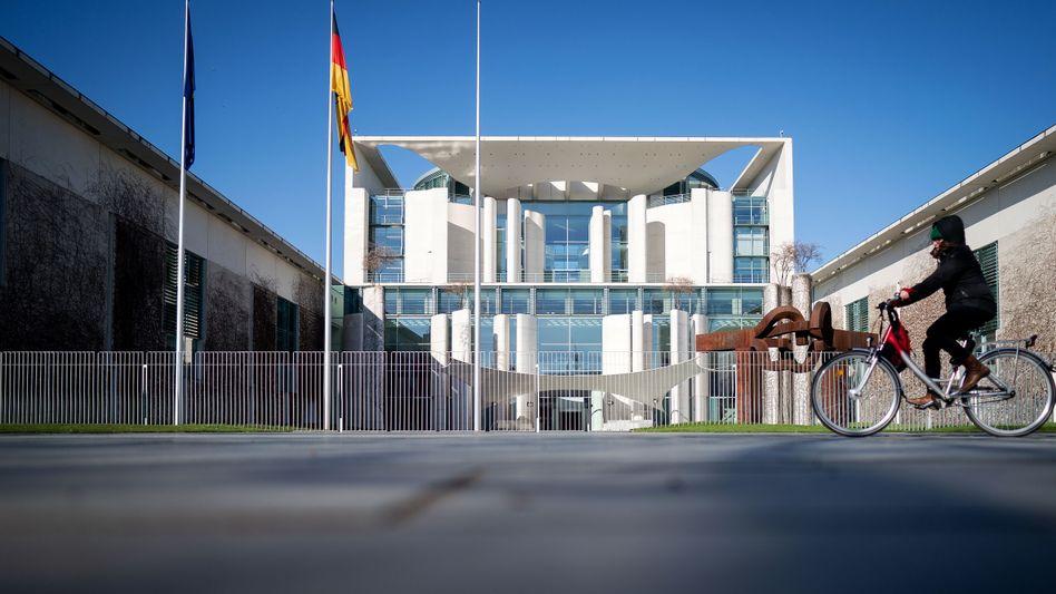 Bundeskanzleramt: Mit 3,3 Millionen Euro am Ende der Kostenliste