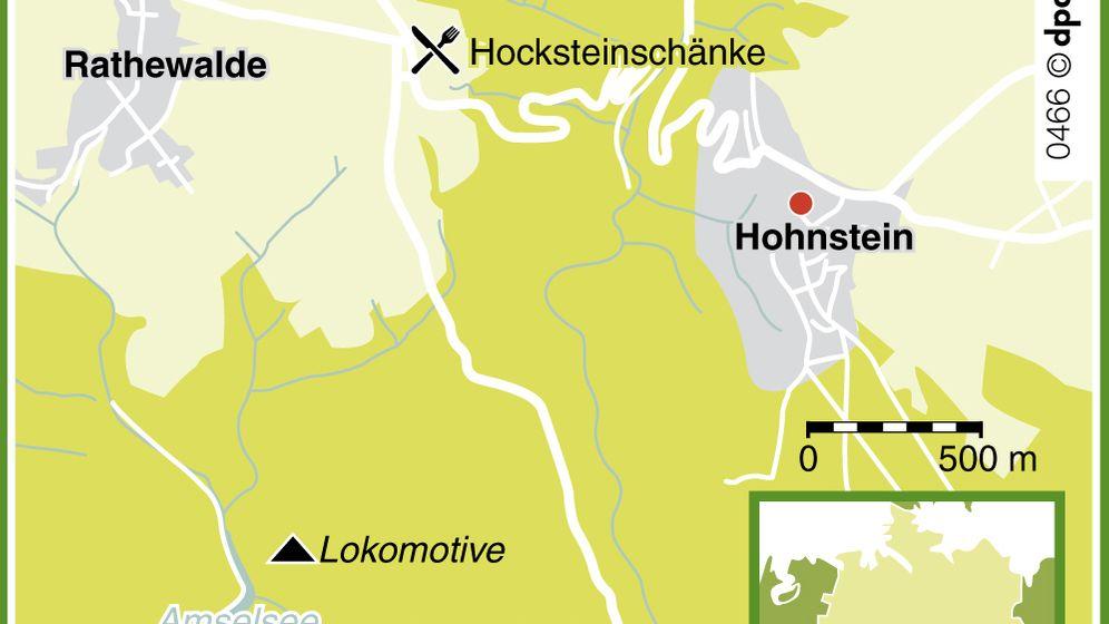 Klettern: Barfuß in der Sächsischen Schweiz