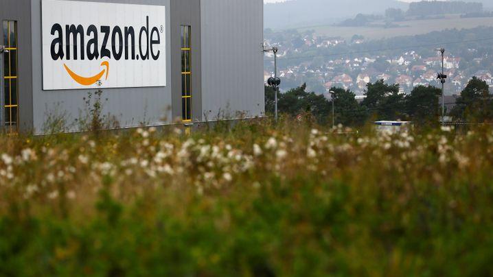 5 deutsche Konzerne in den Top Ten: Die größten Lebensmittelhändler Europas