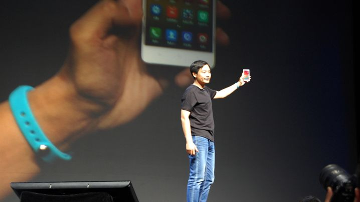 Die Apples von morgen: Xiaomi
