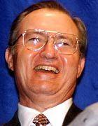 Übernimmt das Ruder bei UAL Corporation: Glenn Tilton