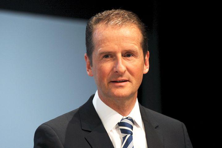 Herbert Diess: Der Topmanager von BMW wechselte zum Konkurrenten VW - weil er seinen Wert kennt