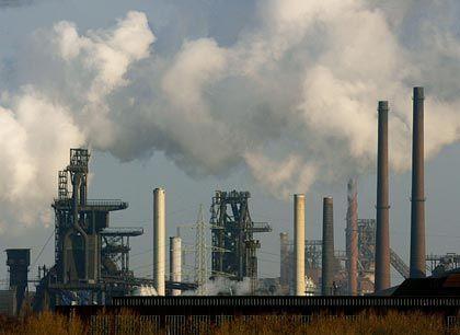 """Industriebetriebe: """"Kein Roll-Back in der Umweltpolitik"""""""
