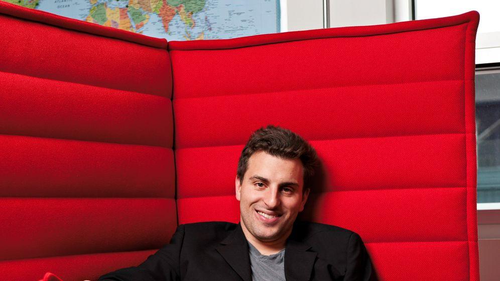 Silicon Valley: Jagd auf die Über-App