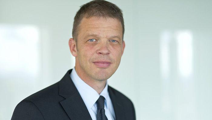 Top-Favorit für den Vorstandsvorsitz der Deutschen Bank: Christian Sewing