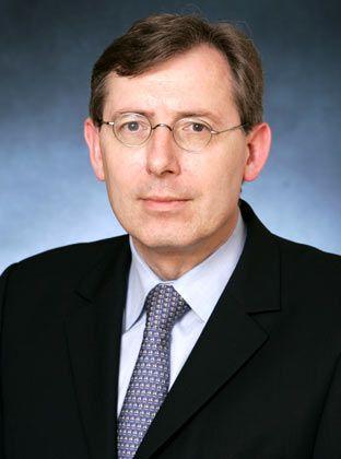 Bis 2013 im Amt bestätigt: BCG-Chef Bürkner
