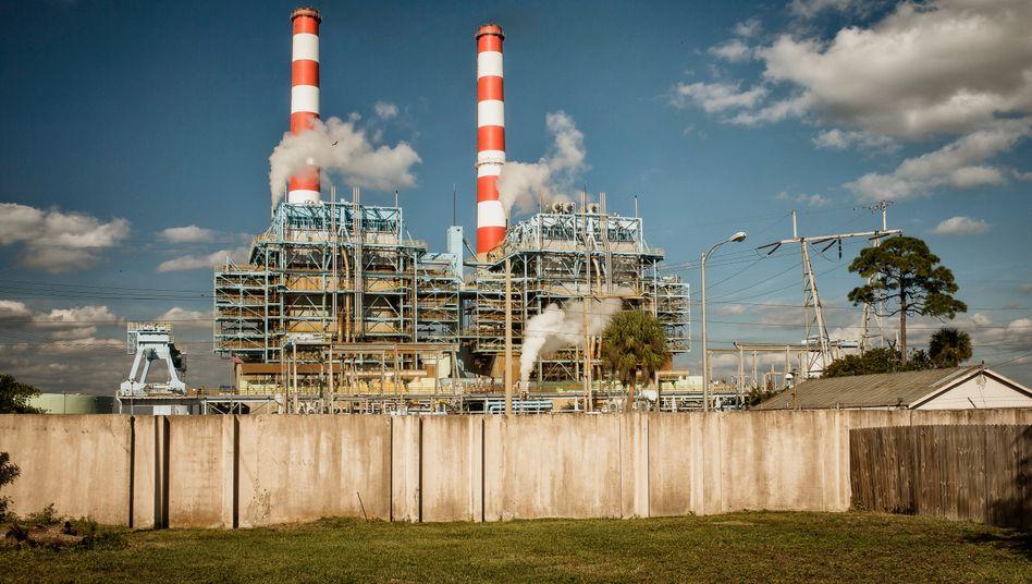 US-Stromanbieter in Florida: Umsatzschwund zwingt die Versorger zum Kohleausstieg