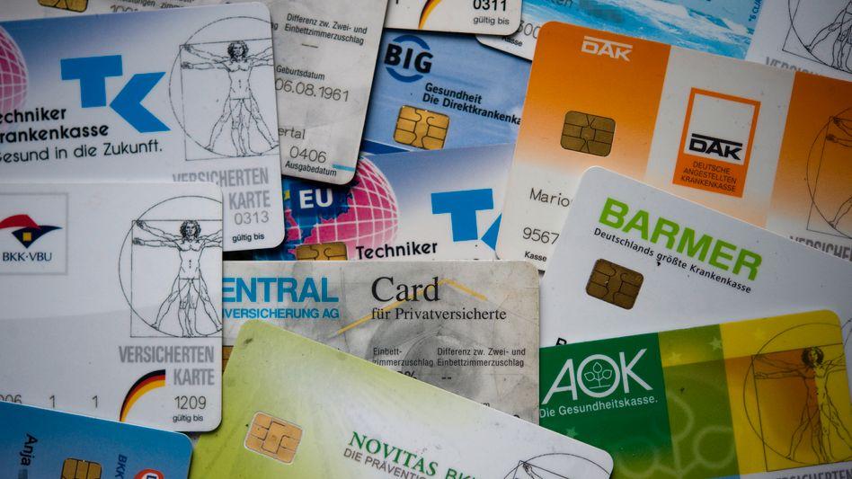 Krankenkassen: Viele Kassen lehnen die Veröffentlichung ihrer Finanzdaten bislang ab. Das Ministerium will nun alle Kassen dazu verpflichten