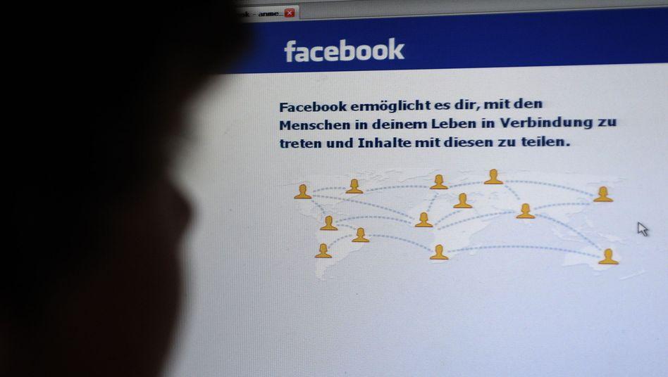 Vernetzen - um jeden Preis? Der Umgang mit Facebook und Co birgt auch rechtliche Probleme