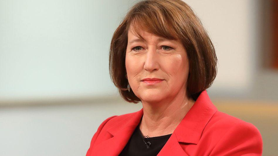 Hat alles versucht: VDA-Chefin Hildegard Müller kämpft für die Autoindustrie