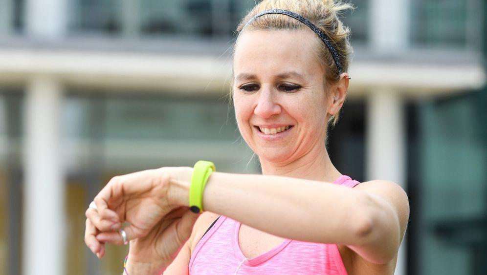 Armband oder Uhr: Wie smart muss Fitness sein?
