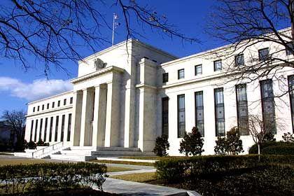 Mehr Macht: S-Präsident Obama will aus der Fed eine Superbehörde machen