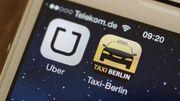 Scheuer will Fahrdienste wie Uber dauerhaft legalisieren