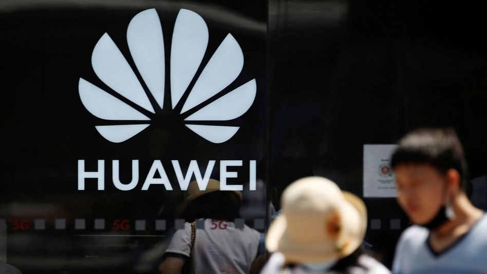 """""""Die Fehler der Vergangenheit sollen sich nicht wiederholen"""": Huawei hat es nun noch schwerer in den USA"""
