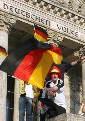 Ab ins Depot: Deutsche Aktien gehören 2007 dazu, so Heutzenröder