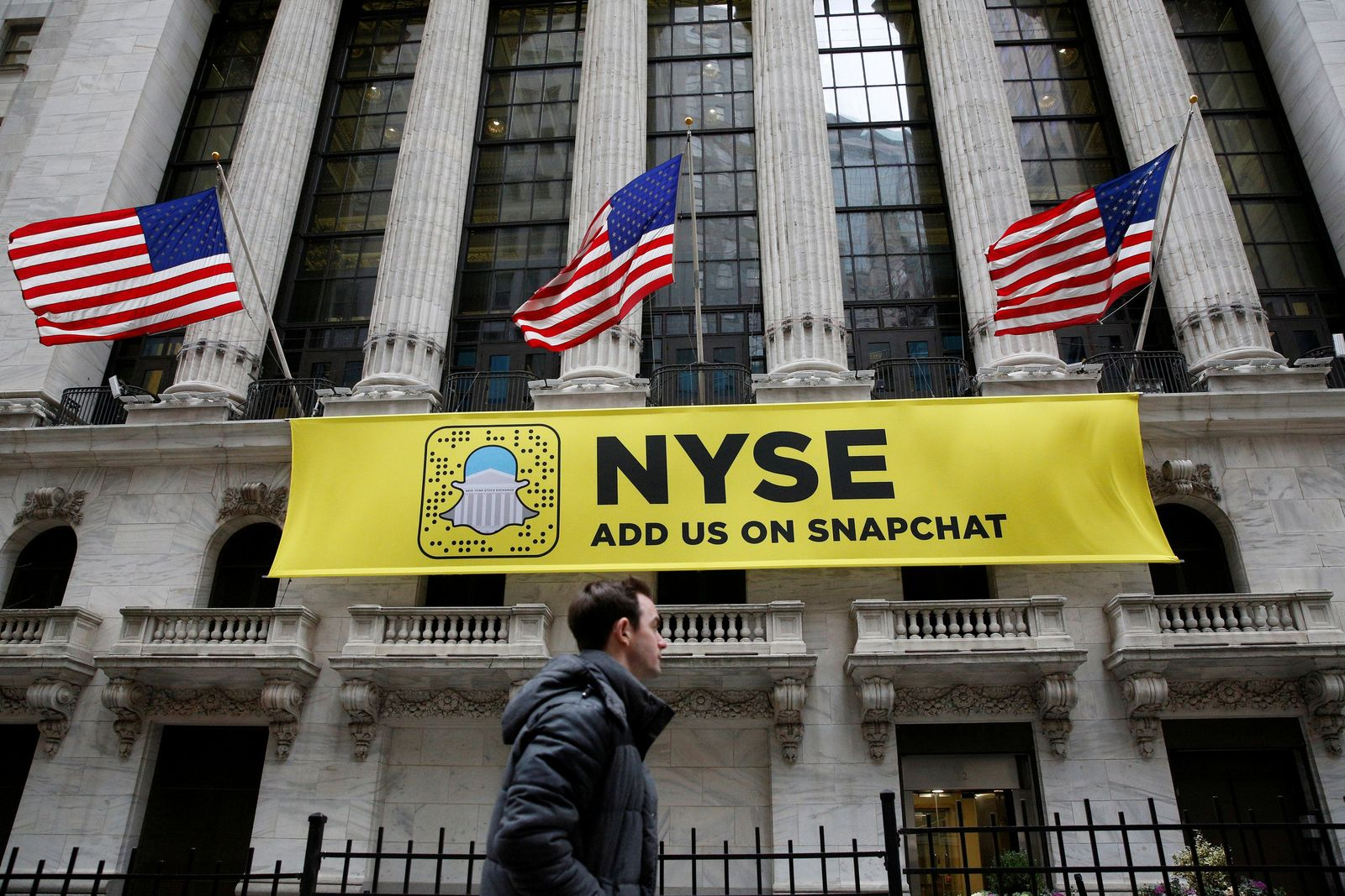 SNAP INC-IPO/