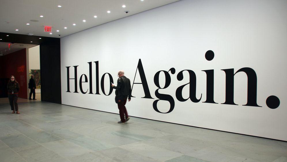Museum of Modern Art: Das renovierte Moma in New York