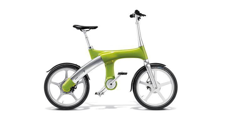 Mando, Footloose, Gewicht 21,5 kg, Preis ca. 2690 Euro, Nennleistung 250 Watt, laut Hersteller Höchstgeschwindigkeit 25 km/h, Reichweite 30 bis 60 km