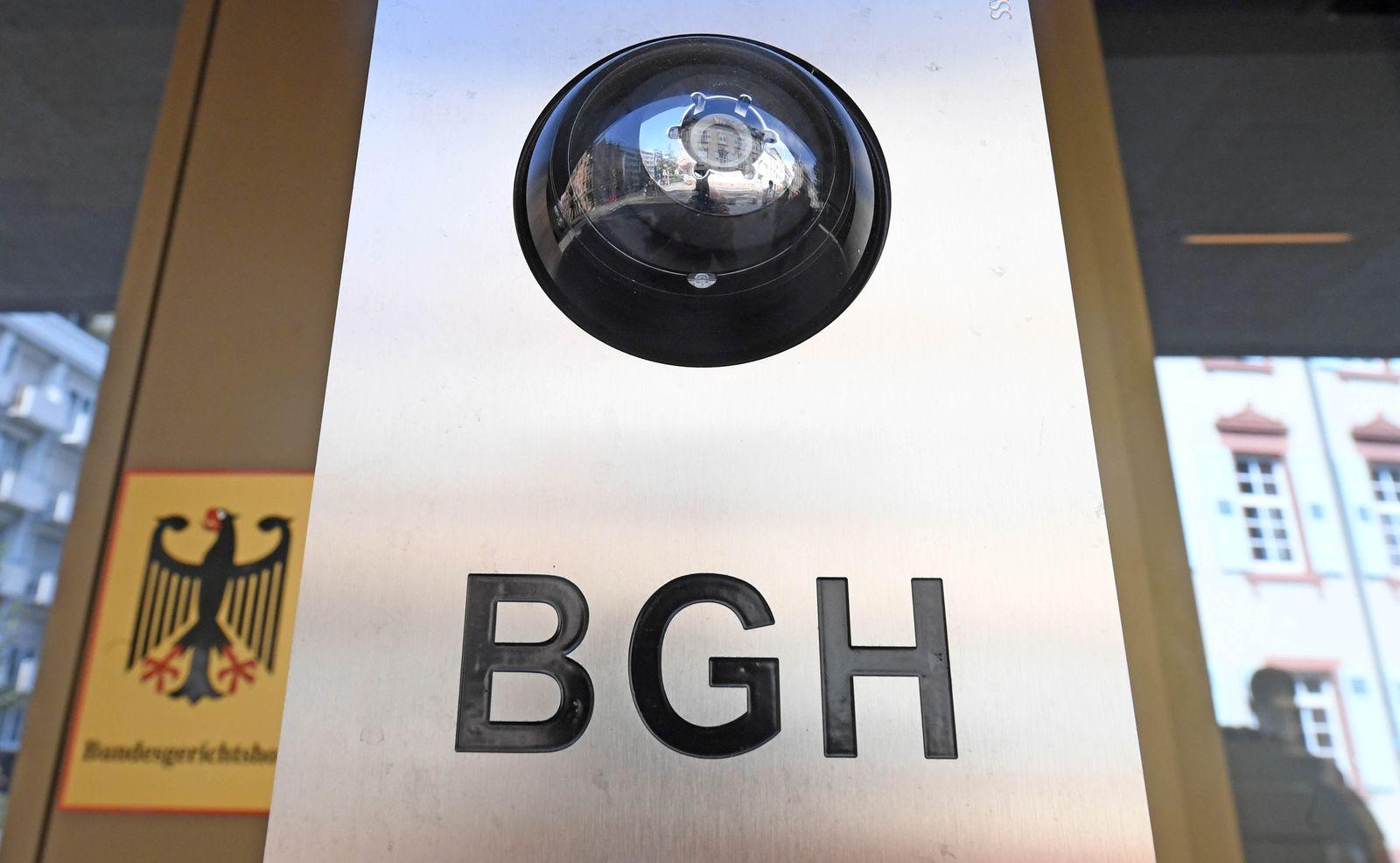 BGH urteilt zu Facebook