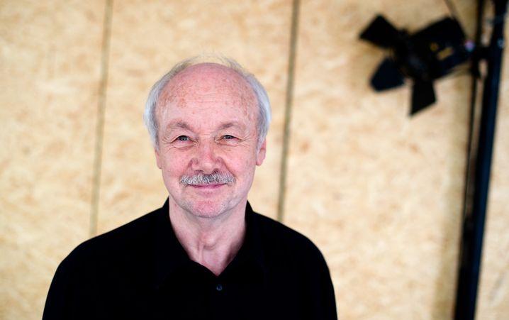 Der Ökonom und Autor Günter Faltin (74) will mehr Entrepreneure in der Gesellschaft