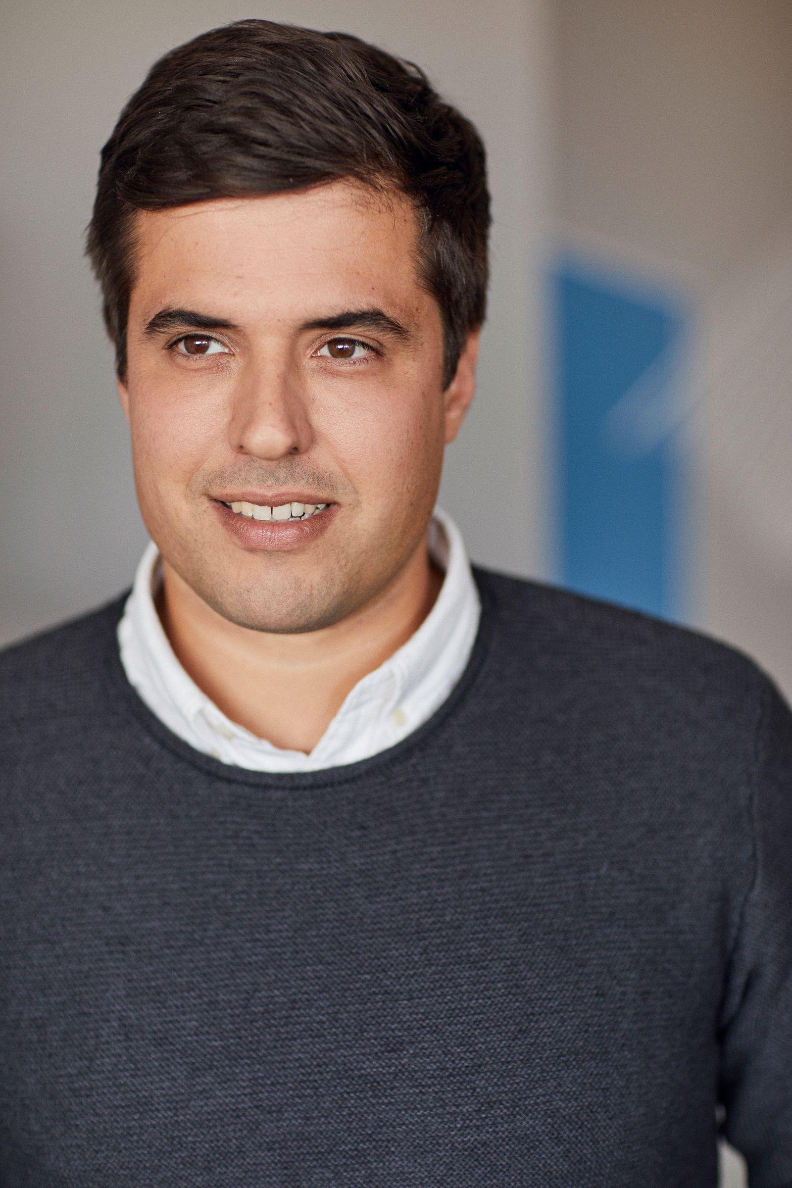 Ramin Niroumand
