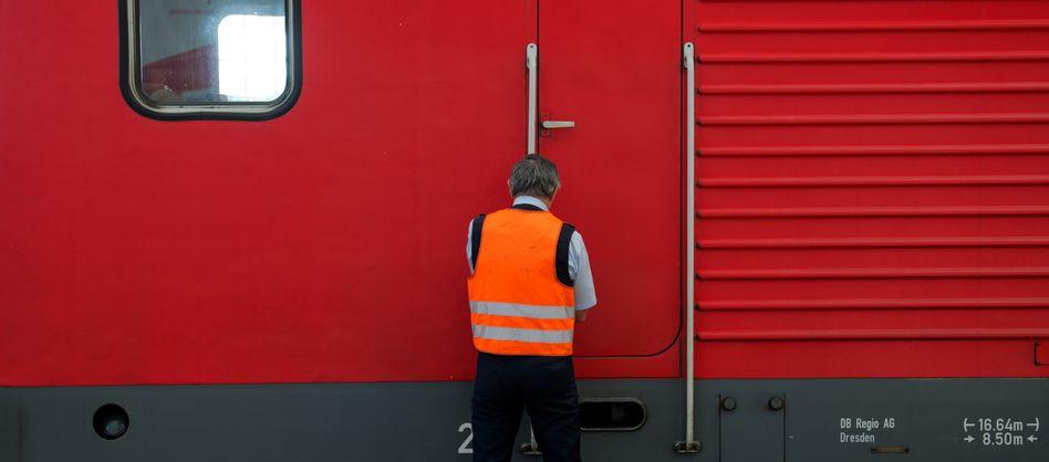 Telematiksysteme sollen Lokführern künftig das Spritsparen erleichtern
