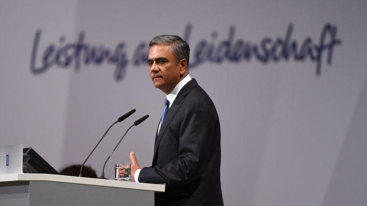 Deutsche Bank bis SAP: Glücklose Doppelspitzen