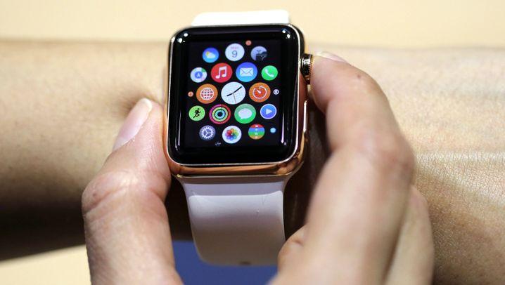 Klon-Krieger: Die dreistesten Apple-Watch-Kopien