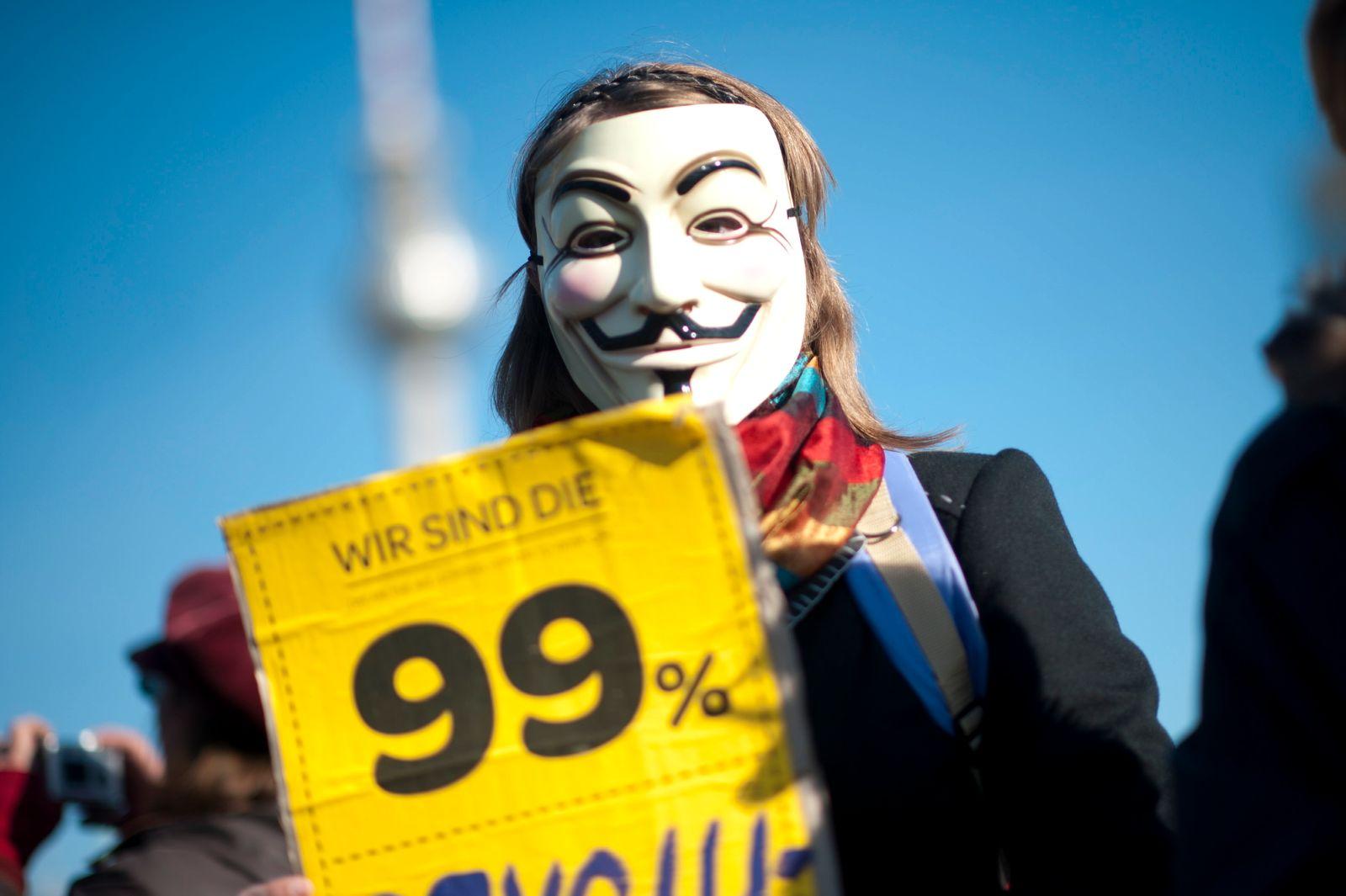 NICHT VERWENDEN Anonymous / Berlin