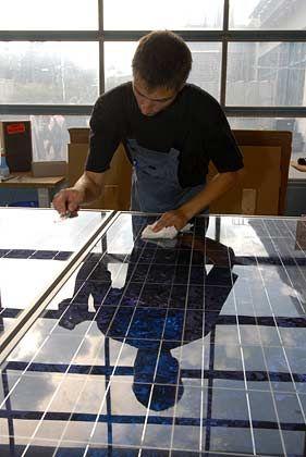 Sonnige Aussichten: SolarWorld will seine Ziele übertreffen