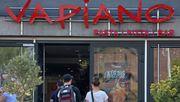 Vapiano-Gläubiger gehen praktisch leer aus