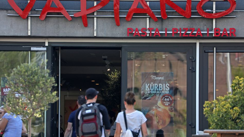 Restaurantkette Vapiano muss Insolvenzverfahren eröffnen