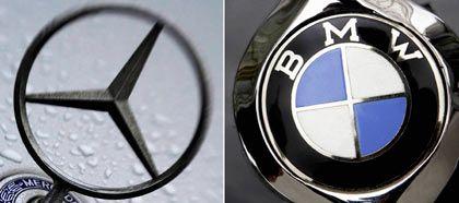 Volumenhersteller ins Boot holen: Daimler und BMW fehle die strategische Größe, um auf lange Sicht im globalen Kostenwettbewerb bestehen zu können, sagt Autoexperte Bratzel