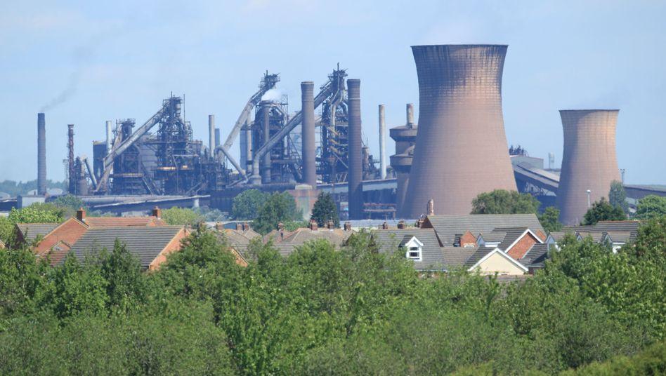 British Steel verhandelt mit Oyak, dem Pensionsfonds der türkischen Armee