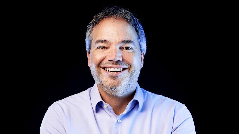 Einhornmacher: Florian Heinemann ist Gründungspartner des Berliner Fonds Project A. Zuvor hat er als Rocket-Internet-Geschäftsführer Firmen wie Zalando aufgebaut.