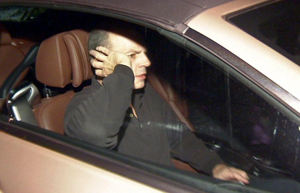Reemtsma-Entführer Drach verlässt Gefängnis