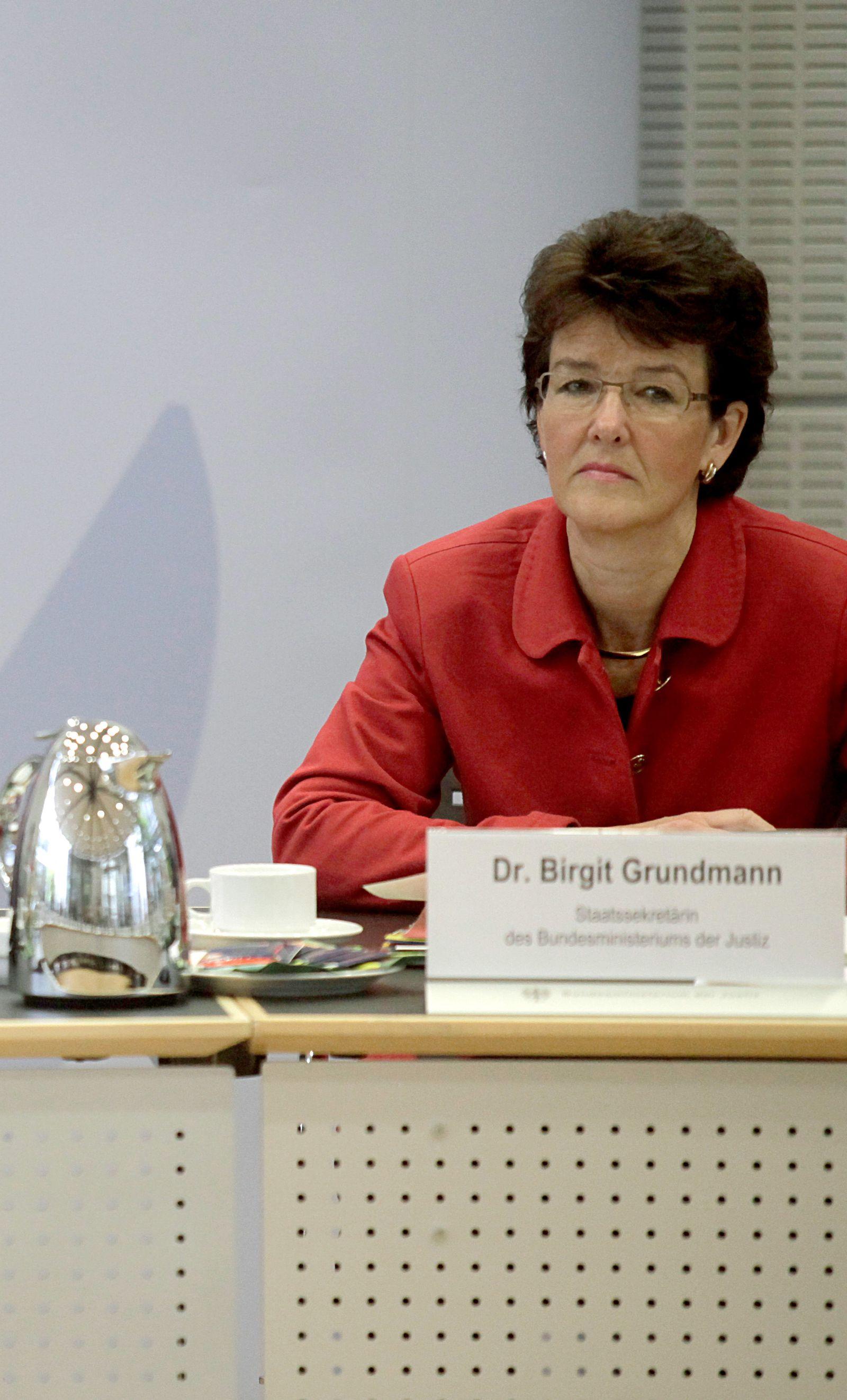 Birgit Grundmann