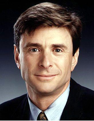 Aufsteiger: GAP-Chef Paul Pressler