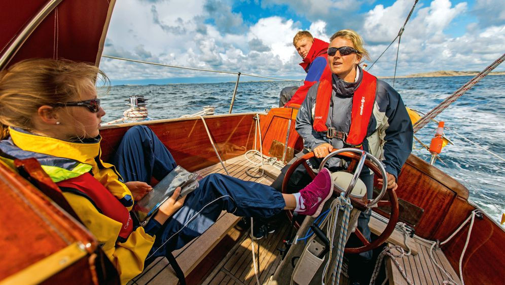 Segelyachten: Risiko Yacht-Charter