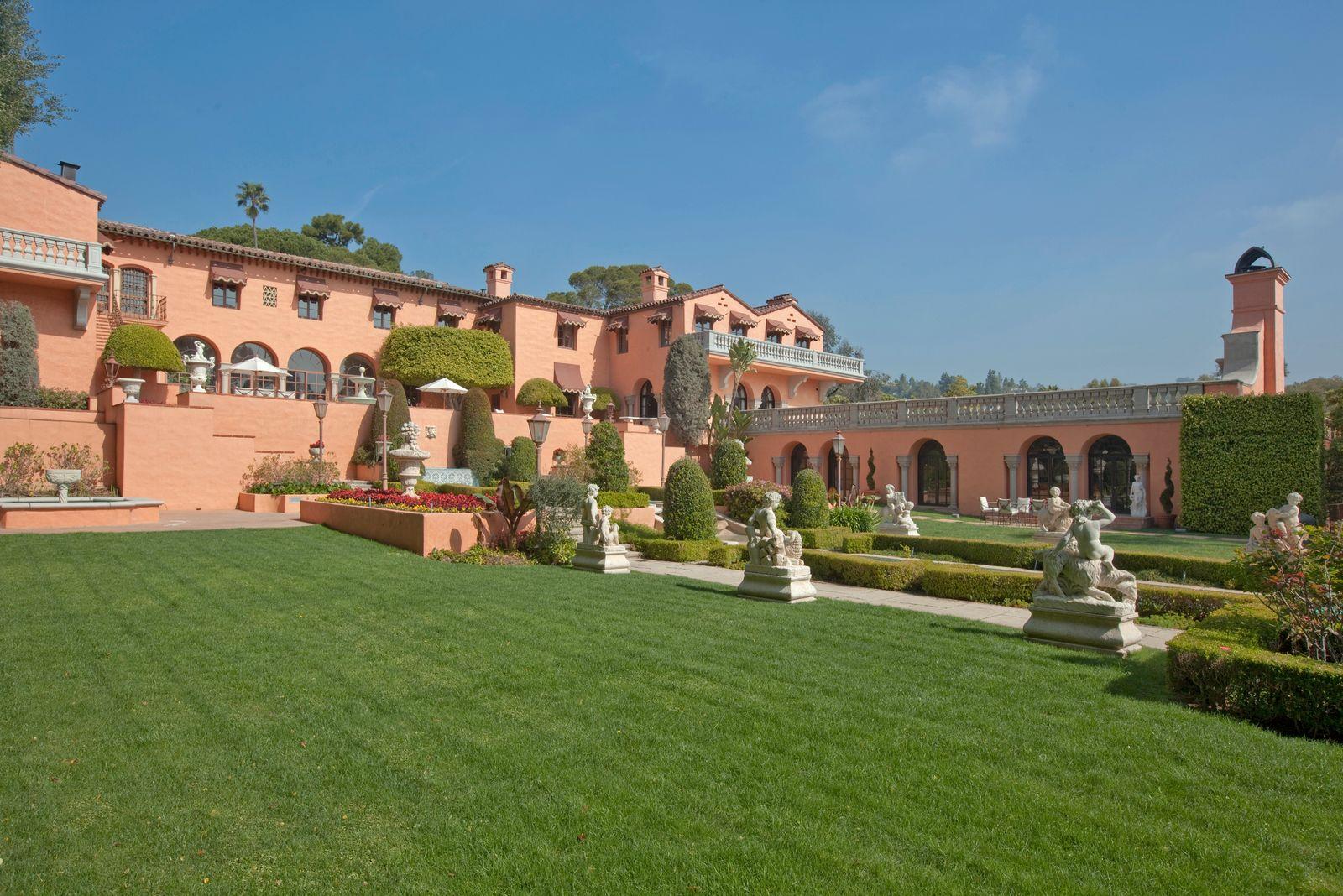 EINMALIGE VERWENDUNG Beverly House