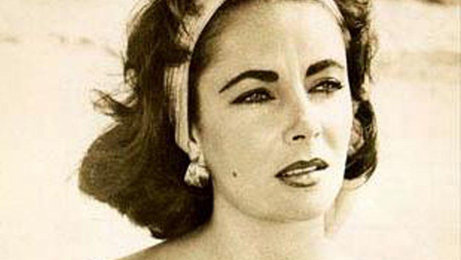 Elizabeth Taylor: Die weltberühmte Schauspielerin starb vor zwei Wochen im Alter von 79 Jahren